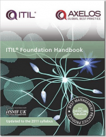 ITIL® Foundation Handbook