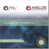 Passing Your ITIL® 2011 Foundation Exam