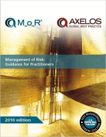 Management of Risk: Guidance for Practitioners 2010 Edition
