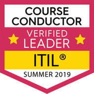 Course conductor verified leader