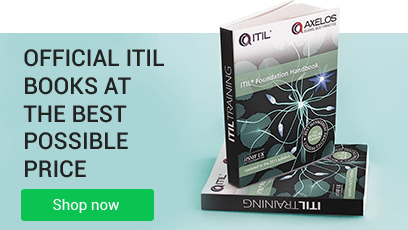 ITIL books