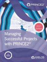Managing Successful Projects with PRINCE2® 2017