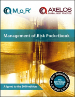 Management of Risk Pocketbook