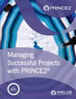 PDF Edition of Managing Successful Projects with PRINCE2® 6th Edition