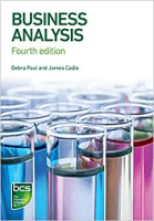 Business Analysis - Fourth Edition book