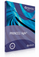 PRINCE2 Agile Manual - German