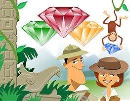 Inca Treasure PRINCE2 Game
