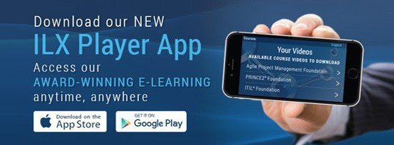 Download our new ILX Player app
