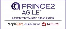 PRINCE2 Agile® Dutch logo