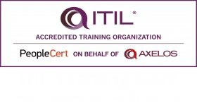 ITIL Training Organisation - Accredited by PEOPLECERT