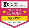 Verified Leader AgilePM&re