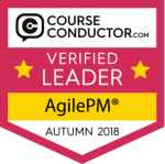 Verified Leader AgilePM® - CourseConductor.com