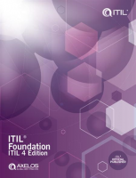 ITIL 4 Official Manual (Pre-order)