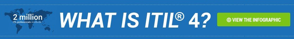 What is ITIL 4?
