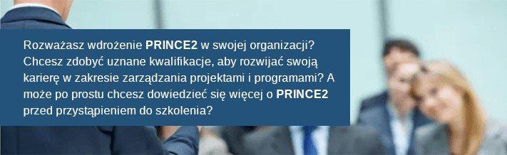 Darmowe seminaria informacyjne PRINCE2