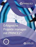 PRINCE2 6th Edition Manual - German